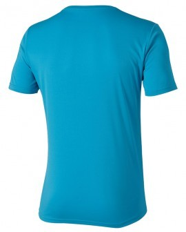 Asics Graphic Tee Atomic Blue