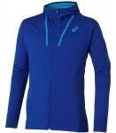 Asics FZ Hoodie 8107 Air Force Blue
