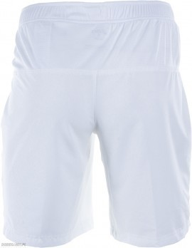 Asics Club Woven Short 9-inch 0001 White