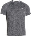 Under Armour Tech Short Sleeve Tee Dark Grey