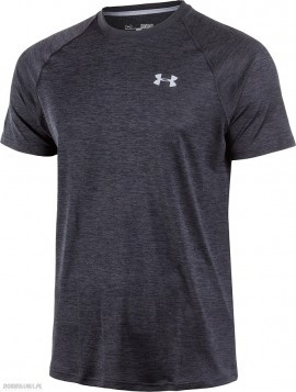 Under Armour Tech Shortsleeve Grey