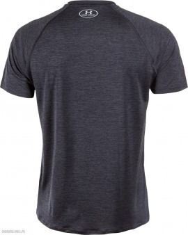 Under Armour Under Armour Tech Shortsleeve Grey