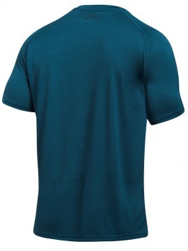 Under Armour Tech Shortsleeve Tee Navy