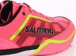 Salming Viper Women Pink buty do squasha damskie