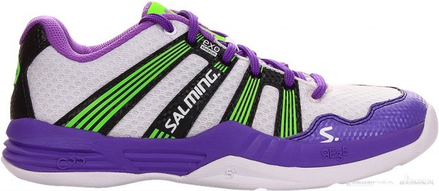 Salming Race R5 2.0 Women Purple/White