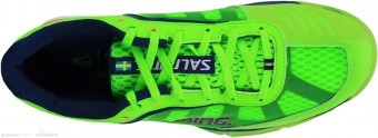 Salming Viper 2.0 Gecko Green buty do squasha