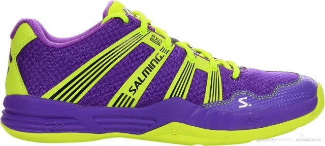 Salming Race R1 2.0 Purple