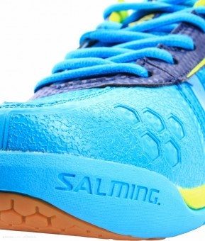 Salming Adder Blue buty do squasha