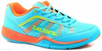 Salming ADDER TURQ buty do squasha damskie