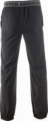 Under Armour Powerhouse Cuffed Pant Black