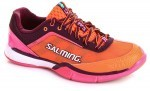 Salming Viper 4 Purple squash shoes for women