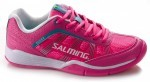 Salming Adder Pink squash shoes for women