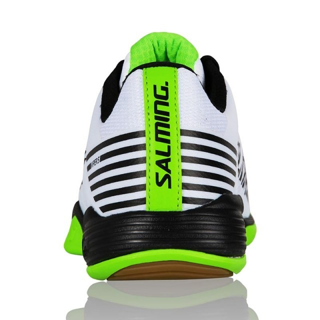 Salming Viper 5 Men Shoe White Black