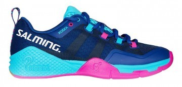 Salming Kobra 2 Women Blue Pink