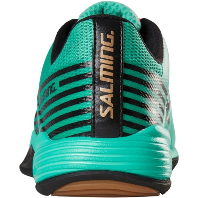 Salming Viper 5 Turquoise / Black