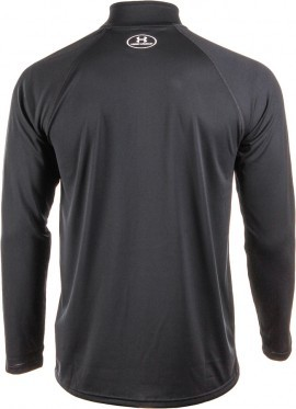 Under Armour Tech 1/4 Zip Black