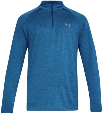 Under Armour Tech 1/4 Zip Blue