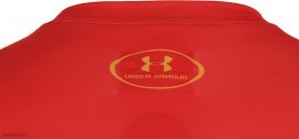 Under Armour Men's Alter Ego Compression Shortsleeve The Flash
