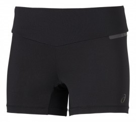 Asics Hot Short Black