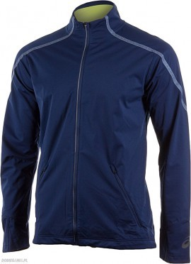 Asics Lite-Show Winter JKT 8052 Blue