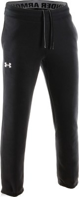 Under Armour  Storm Rival cuffed pant Czarne