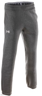 Under Armour Storm Rival cuffed pant  Grafitowe
