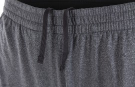 Asics Knit Pant Grey