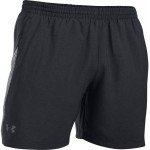 Under Armour Launch 7'' Woven Short Black