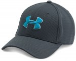 Under Armour Blitzing II Grey Blue