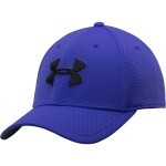 Under Armour Men's Blitzing II Stretch Fit Cap