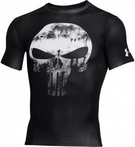 Under Armour Alter Ego Comp Punisher Team