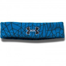 Under Armour Men's UA Jacquarded Headband