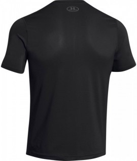 Under Armour Raid Shortsleeve Black