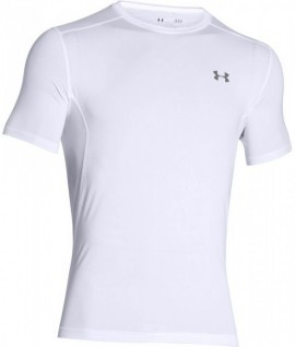 Under Armour Raid Shortsleeve White