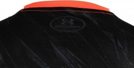 Under Armour T-shirt Raid-SS Orange