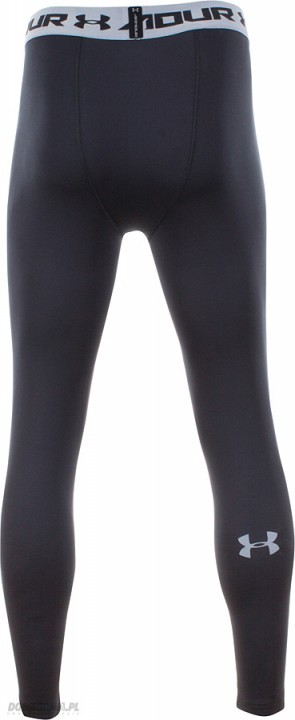 Under Armour HeatGear® Armour® Compression Legging