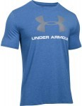 Under Armour Charged Cotton® Sportstyle Logo Blue