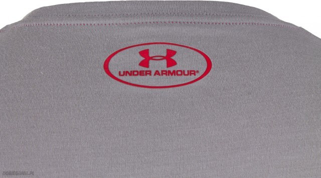 Under Amorur Chargerd Cotton Left Chest Lockup