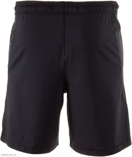 "Under Armour Raid 8"" Short Czarne"