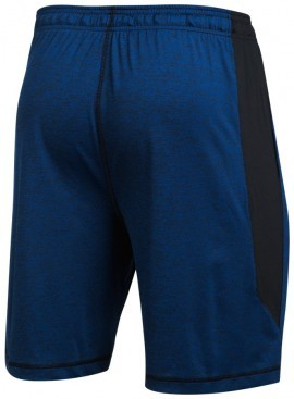 Under Armour 8in Raid Novelty Short Royal Black