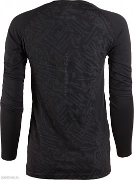 Asics LS Seamless Top 0904 Black