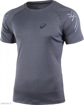 Asics Stripe Top 0773 GREY