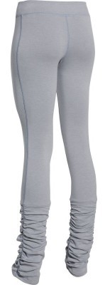 Under Armour Coldgear Infrared Legwarmer Pant Szare
