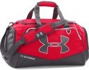 UNDER ARMOUR UNDENIABLE DUFFEL II Red M