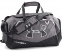 Under Armour Undeniable Duffel II Gray S