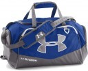 Under Armour Undeniable Duffel II M Niebieska
