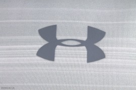 Under Armour Tech Printed White