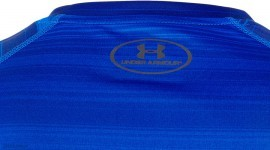 Under Armour Tech Printed Blue