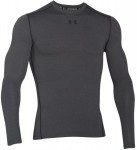 Under Armour ColdGear® Compression Crew Grey Black