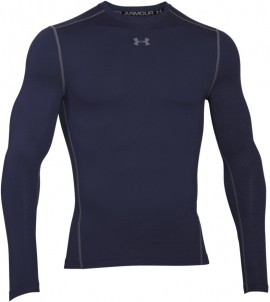 Under Armour ColdGear® Compression Crew Navy